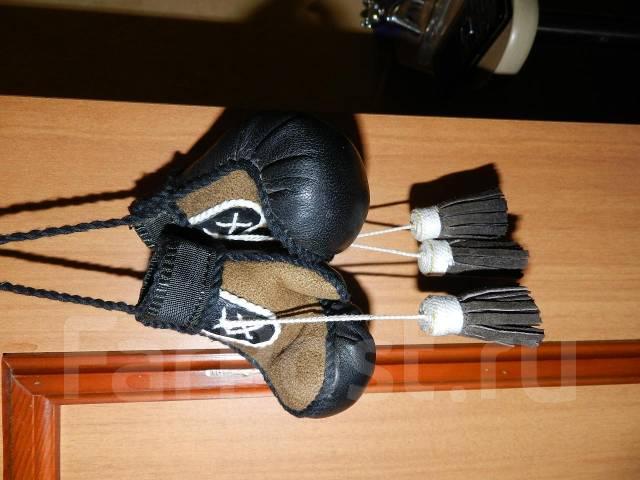 Как сделать боксёрские перчатки своими руками