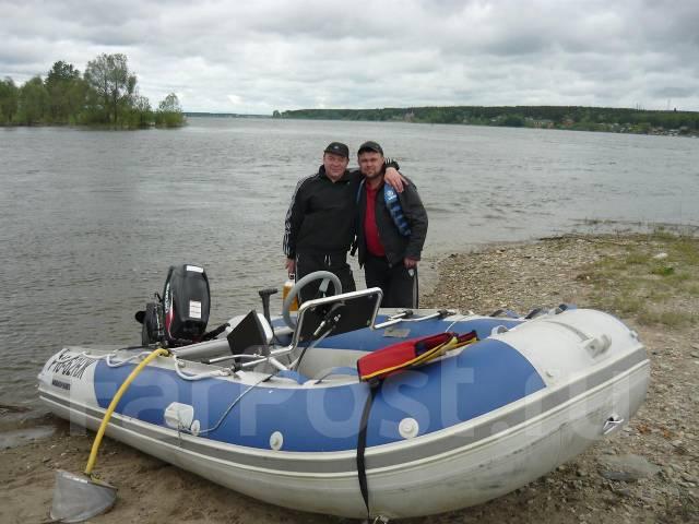 правила на моторную лодку