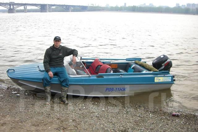 дром хабаровск купить лодку с мотором