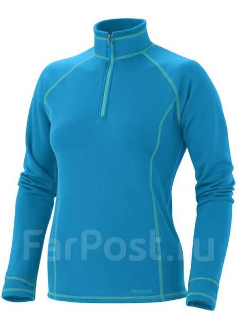 Спортактив флисовая женская куртка