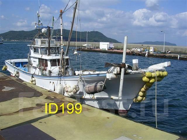 шхуну рыболовную продам