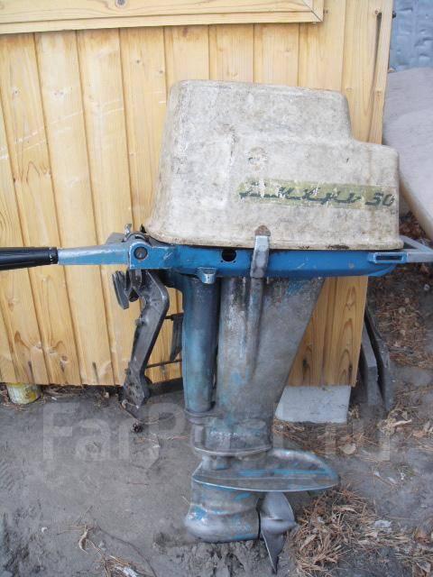 лодочный мотор вихрь 30р вихрь