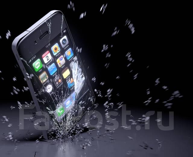 сотовые данные iphone 4