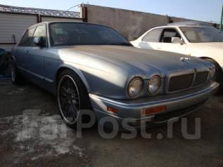 Jaguar. SAJJPKLF4BP780242, 9K