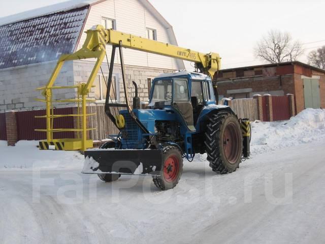 Бульдозерная установка ОБ-01 в Екатеринбурге (Запасные.
