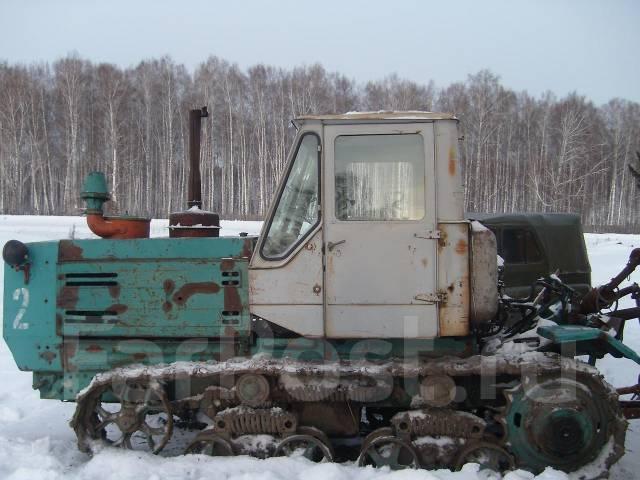 Продам Т 150, гусеничный, плуг, нож 1988г. (Барнаул) - Т 150 ...