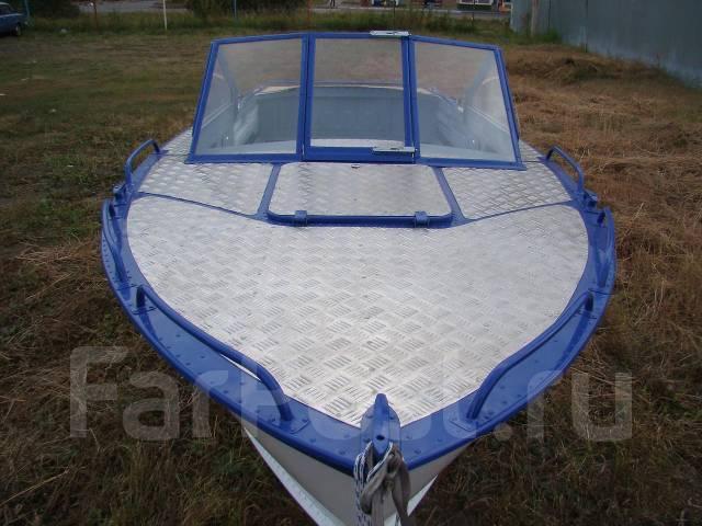 Тюнинг лодки прогресс фото