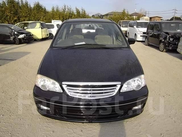Honda odyssey 2001 г в на запчасти иркутск