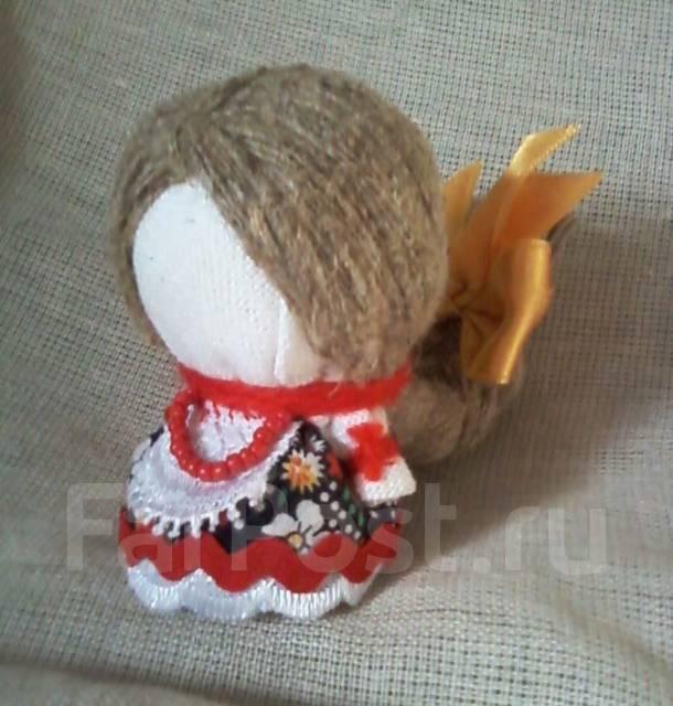 Кукла крупеничка своими руками