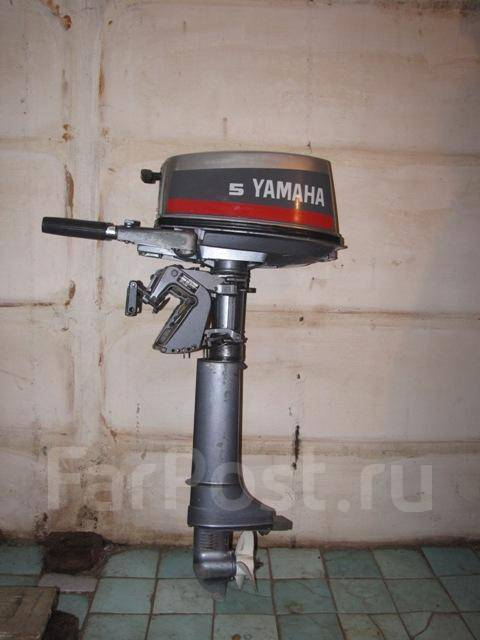 Гидрокрыло на лодочный мотор ямаха 2