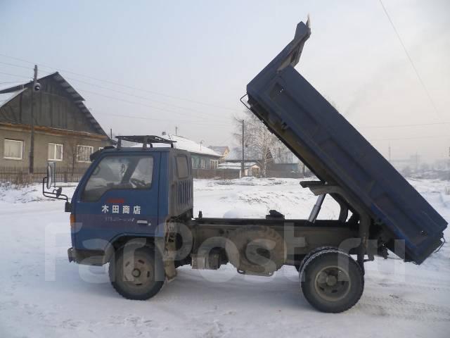 Mazda титан, 1991 - Грузовики