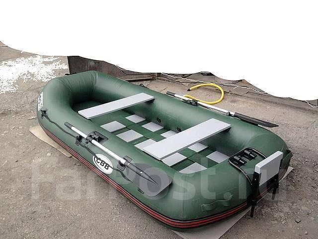 лодка cbb