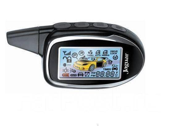 Установка сигнализации с автозапуском позволит сберечь Ваш автомобиль, без