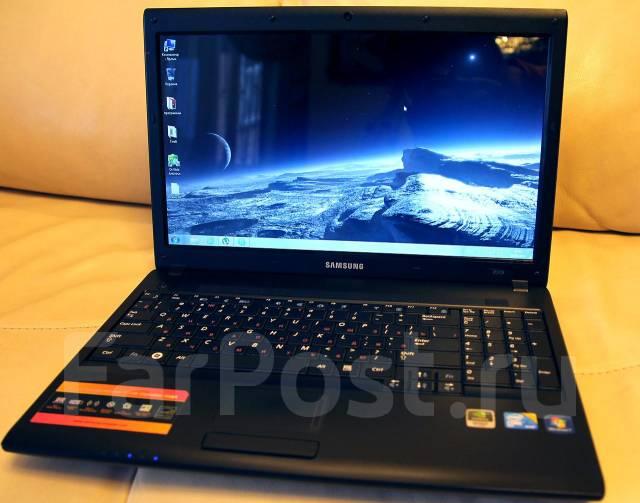 Ноутбук Самсунг Np R519
