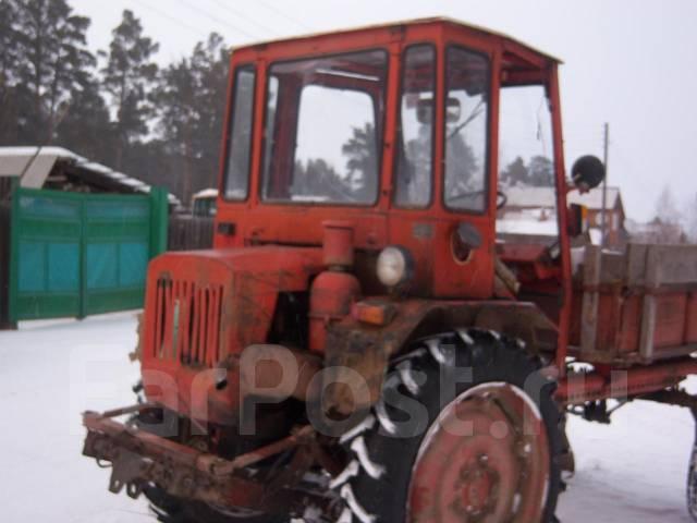 т 16 чертеж трактор