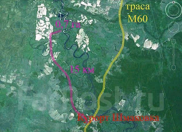 реки Уссури. 7 000 кв. м.,