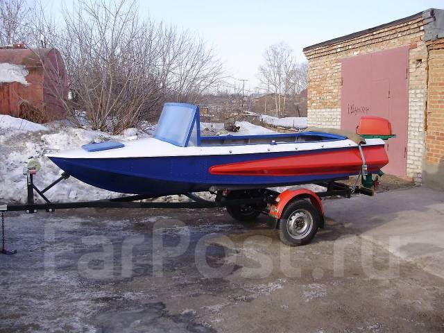 дром иркутск лодка казанка
