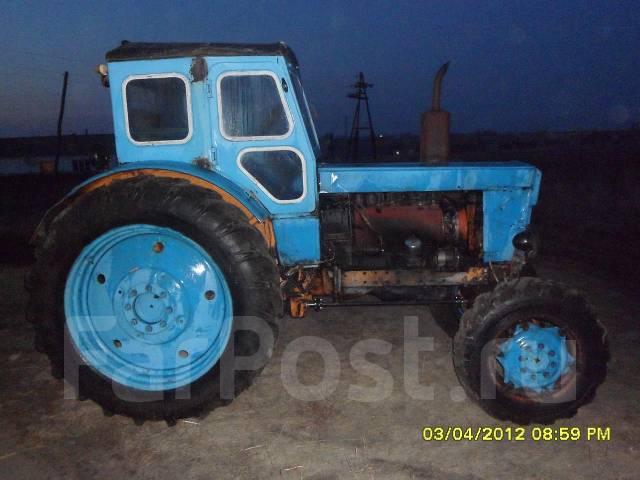 Тракторы и сельхозтехника МТЗ в Барнауле. Купить трактор.