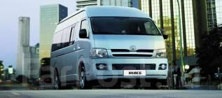 ����������� Toyota Hi Ace �� ���� ������� - 11 ����.