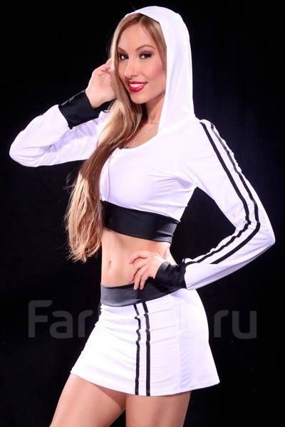 Женский костюм bosco sport