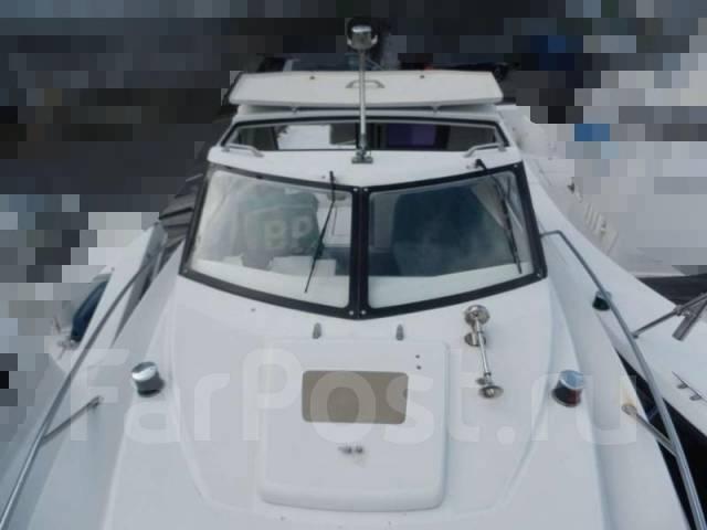Nissan. Год: 1995 год, длина 7,01м., двигатель подвесной, бензин