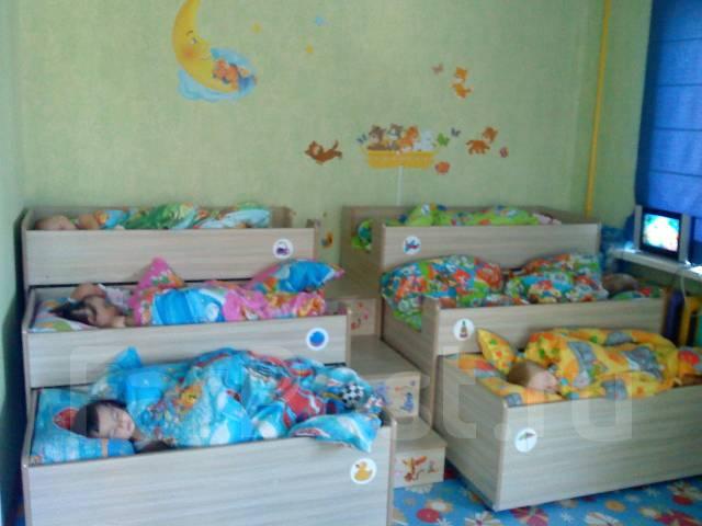 кровать комод трехярусная