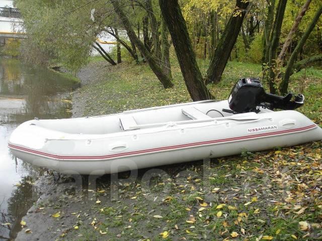 запчасти для лодок ниссамаран