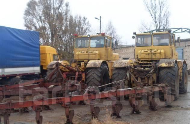 Продам трактор Кировец К-701 - Другая спецтехника. Волгоград