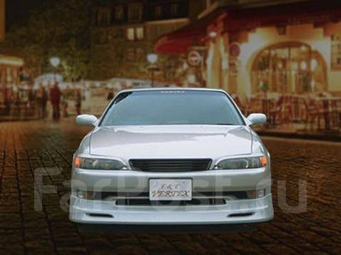 ������ �������� ������ Vertex �� Toyota Mark 2 90