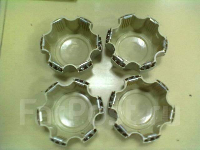 колпачки(заглушки) на литые