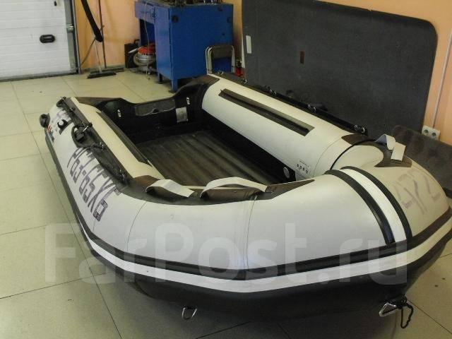 лодка санмарине 330