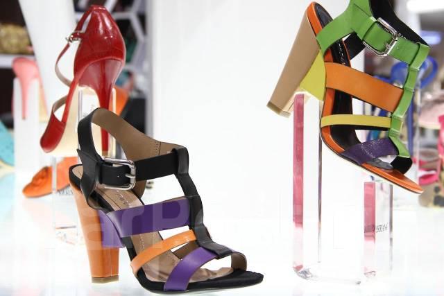 Stork обувь