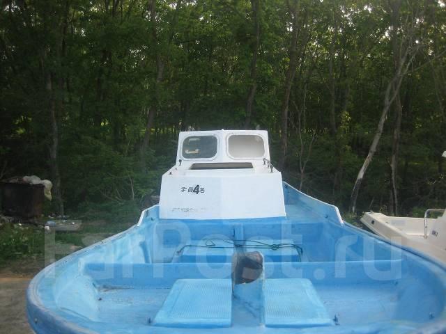 лодка с каютой недорогая