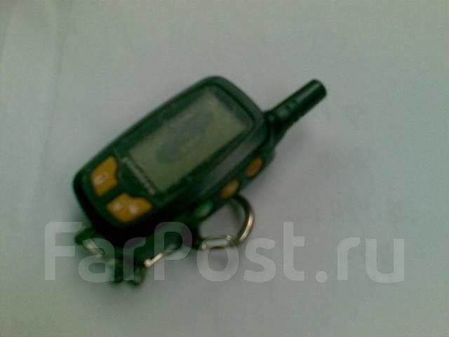 Бывший в употреблении. продаю брелок для автомобильной сигнализации пантера pantera slk 525 в рабочем состоянии.