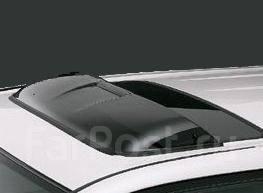 Дефлектор люка. Lexus LX470