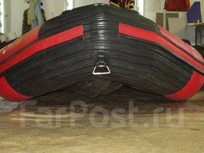 пленка для моторных лодок