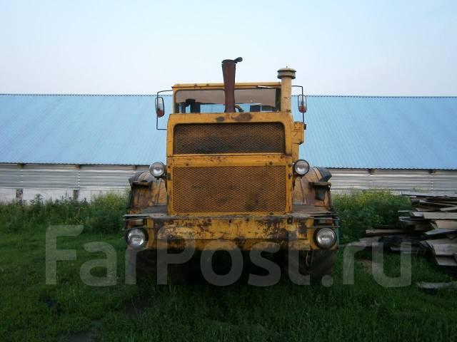 Трактор Кировец К-744Р4 комплектация «Стандарт»