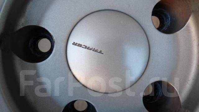 Комплект литых дисков R17 7JJ+32 8JJ+35. 7.0/8.0x17, 5x114.30, ET32/35, ЦО 72,0мм.