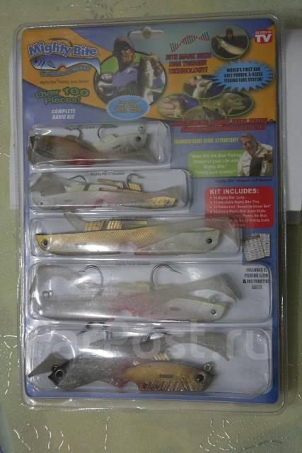 приманка для рыбы магазин