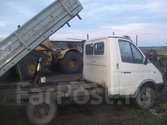 Газ 3302, 2001 - Грузовики