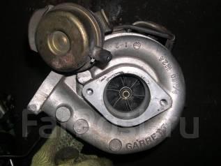 Турбина. Nissan Pulsar, RNN14 Двигатели: SR20DE, SR20DET