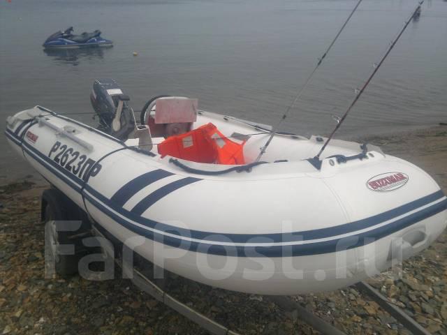 регистрация надувных лодок в россии. новые правила