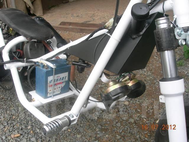 Своими руками мотор от скутера - Septikspb.ru