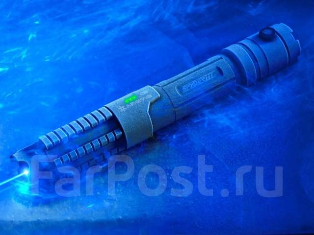 лазер клев