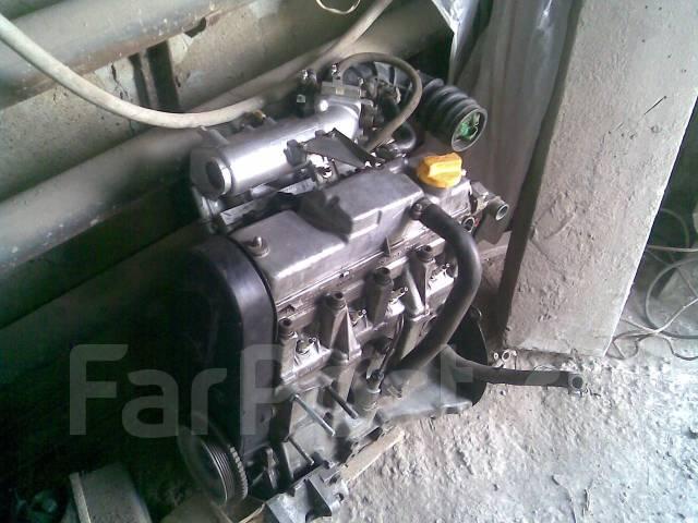 Фото №30 - двигатель ВАЗ 2110 инжектор