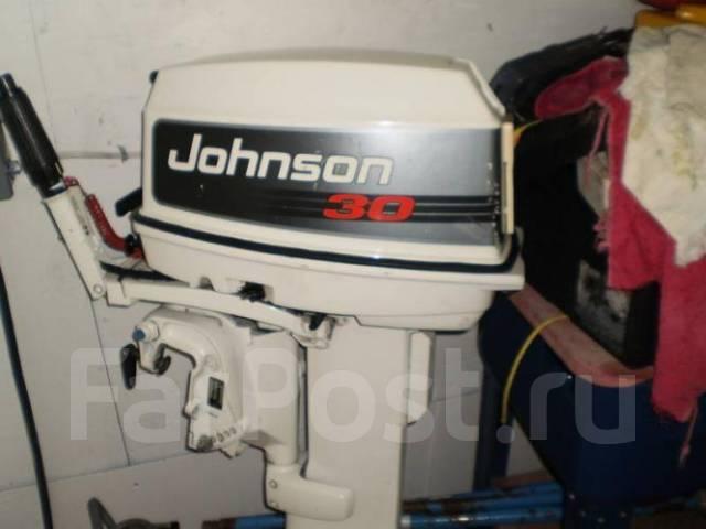 продам лодочных моторов джонсон