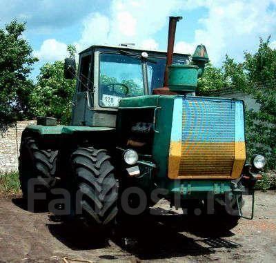 Продаётся трактор Т-150 с фрезой ФБН-1,5 - ХТЗ Т-150, 2012 ...