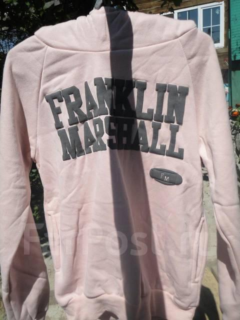 Franklin marshall спортивный костюм женский доставка