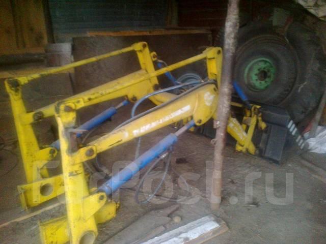 Ковш на навеску трактора