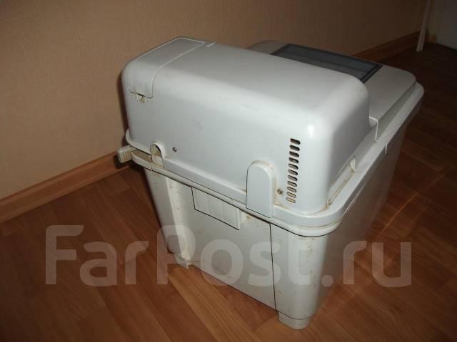 Стиральная машина малютка фото